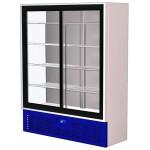 Холодильный шкаф Ариада Rapsody R 1400 MS