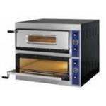 Печь для пиццы InoxtechGGF  ES 4+4