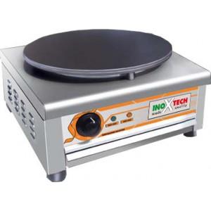 Блинница электрическая 1-но постовая Inoxtech СМ-81