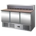 Стол холодильный для пицы Rauder SRP S903