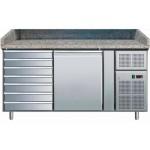 Стол холодильный для пицы Rauder SRP Z1610TN