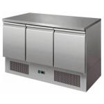 Стол холодильный/саладетта Rauder SRH S903S/S TOP